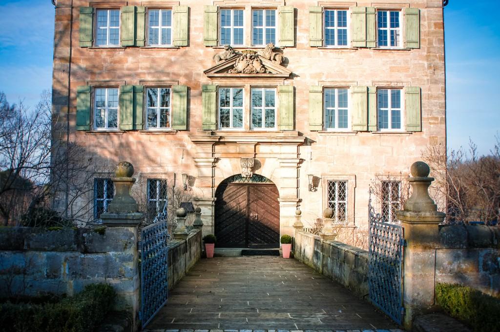 Schloss Atzelsberg