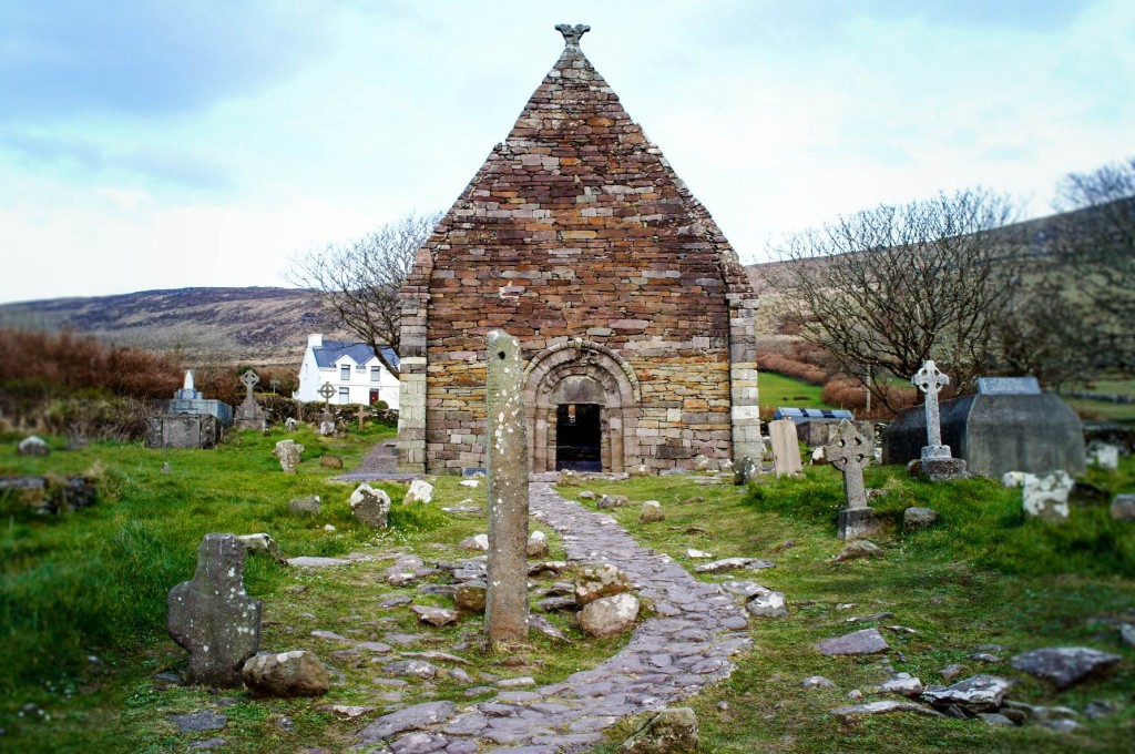 Kilmalkedar Church