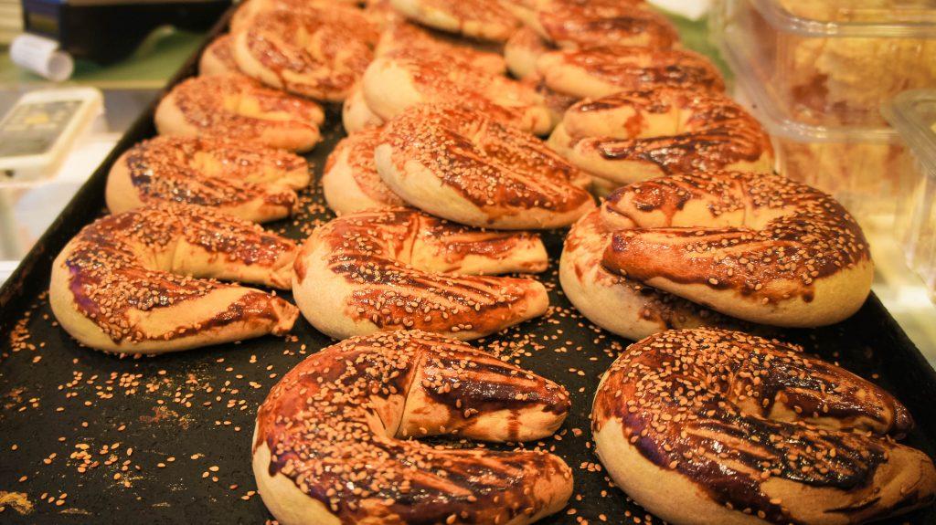 Ahhh, Turkish bakeries!